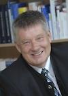 Prof. Dr. med. Ronald G. Schmid, Altötting (Vizepräsident des BVKJ)